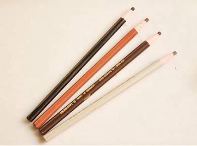 Pull Eyebrow Pencil