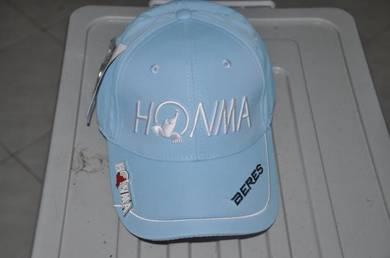 Topi Golf HONMA Kod HMA-01