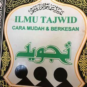 Muqaddam & iqra