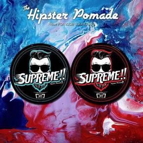 Hipster Supreme