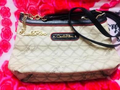Preloved sling bag for sale