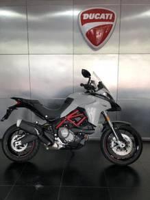 Ducati Multistrada 950S: TRIPLE OFFER
