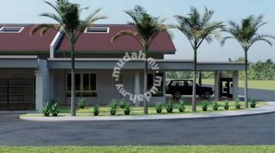 NEW Tmn Tunku SS Terrace Corner for Sale