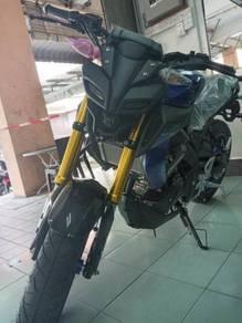 Yamaha mt 15 ready stock !!!