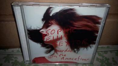 CD Sophie Ellis Bextor -MurderOn the Dance Floor