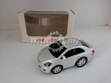 Toyota vios belta plastic car