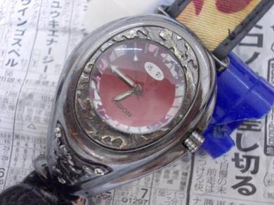Original vision watch from Japan