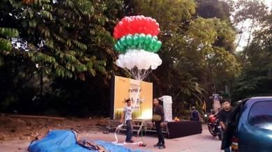 Pelancaran Potong Ribon 00237