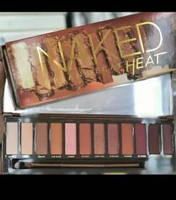 Eyeshadow naked