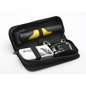 Portable bicycle repair tool 06