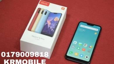 Xiaomi (6PRO,4gbram)
