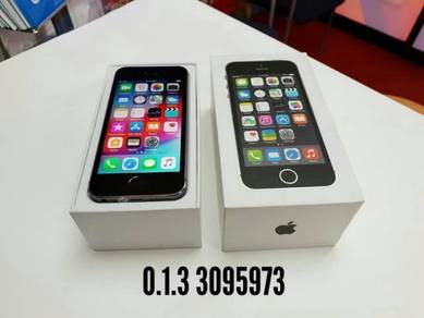 5S 16gb - secondhand-