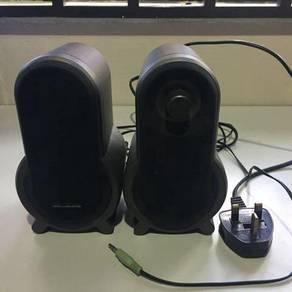 Speaker untk laptop dan pc