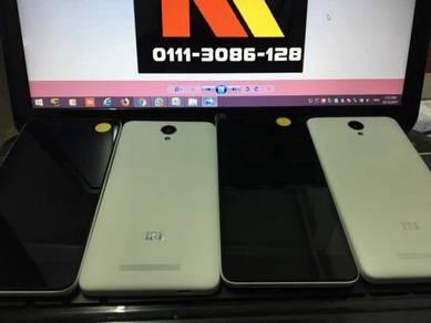 Xiaomi Redmi Note 2 used