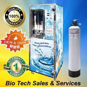 F-276-PT Drinking Water Vending Machine