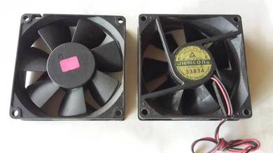 Rotary DC Fan 12v BrushLess