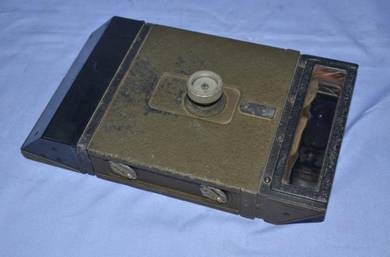 Antique vintage periscope m6 from usa