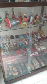 Antique Vintage Tin Toys collection