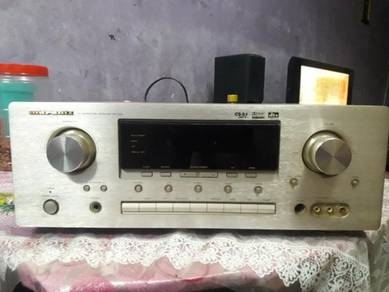 Marantz av surround receiver sr 7200