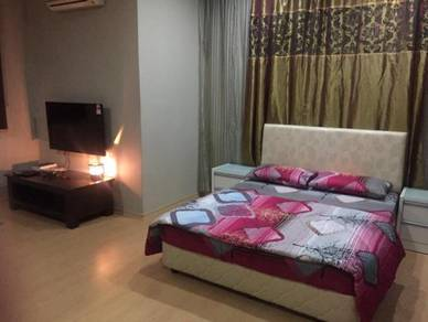 DCeria Putrajaya Homestay