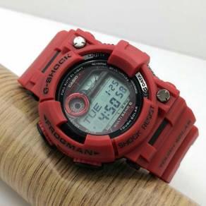 G-shock frogman gwf1000 waterproof