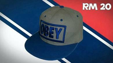 OBEY Snapback / Cap