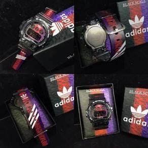 DW 6900 Adidas Jelly Limited