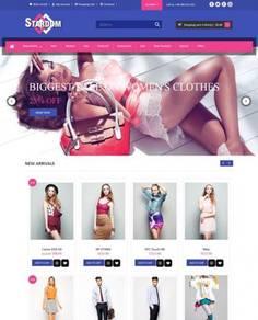 ECommerce, online shop, Shopping cart