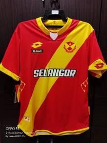 Original Selangor Jersey