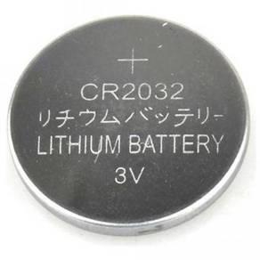 Lithium battery cr2032 3v