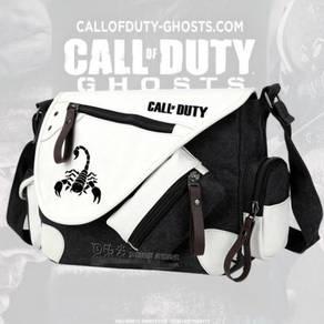 Call of duty sling bag backpack