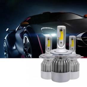 Head Lamp HID LED H1 H3 H4 H7 H8 H11 9005 9006 881