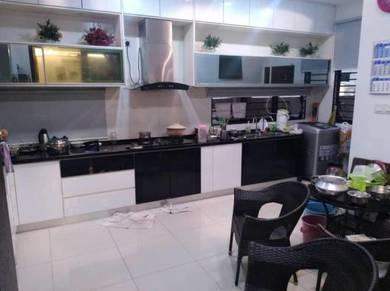 HOUSE bungalow NEW 2 STY, 6R6B, Jalan 5/KU, Taman Aman Perdana, Klang