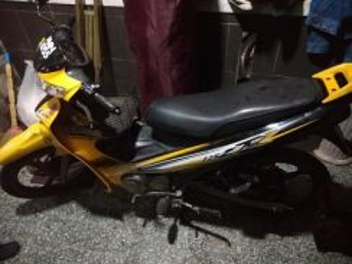Moto 125ZR
