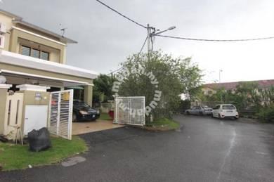 Corner Lot Suria Residence Perdana College Pajam Mantin Negeri Sembila