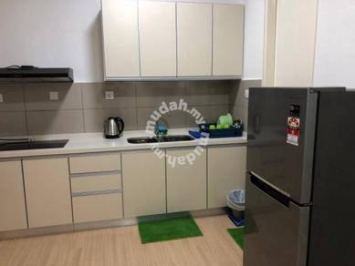 Damansara Indah Prima Damsara Damai 3R2R Reno+Level 1[ 1K Booking ]