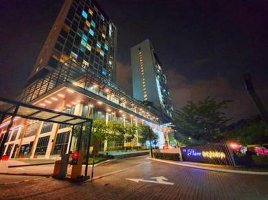 BEST UNIT TO BUY, Fully furnished😍 THE PLACE, Cyberjaya
