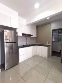 Larkin Idaman Apartment For Sale