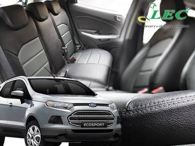 FORD ECOSPORT LEC Seat cover (All In)