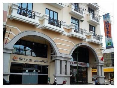 Flora Place Hotel (Kota Bharu)