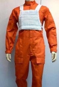 Star Wars A New Hope X-Wing Pilot Costume