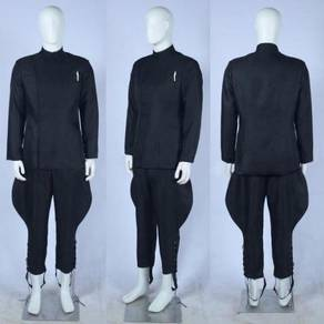 Star Wars Grand Moff Tarkin cosplay costume