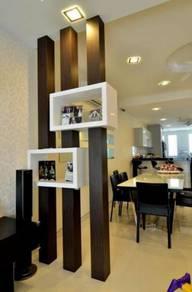 Pole deco/ kitchen/ wardrobe/tv 97