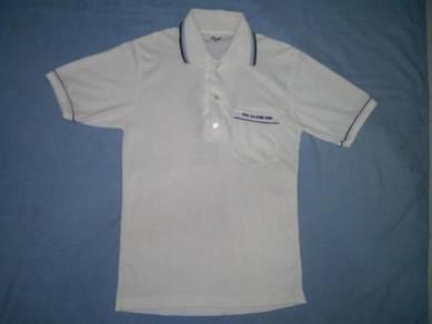Vintage kolar shirt volvo 80an single stich ringer
