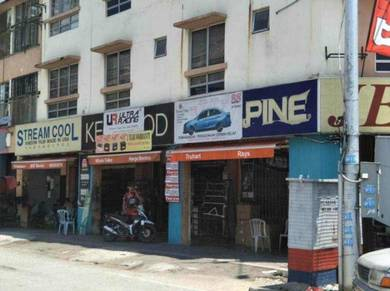 PENGAMBILAN SEGERA : Stock Keeper / SaleS Online