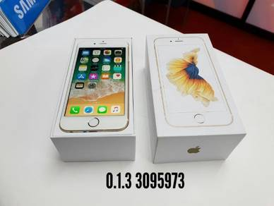 6S 64gb - Secondhand-
