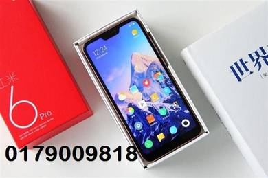 Xiaomi (6pro,4gbram)myst