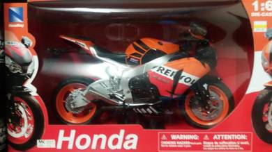 Honda CBR1000RR Repsol