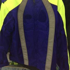 Jacket super bike(Marshel)