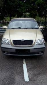 Naza Ria for rent